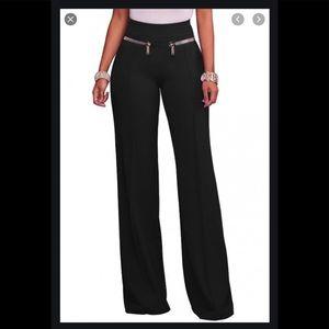 Black Dresspants- CLEARANCE SALE!!